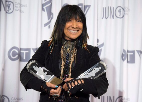 Juno Awards 2016: The Weeknd Wins 3 Awards At Non-Televised