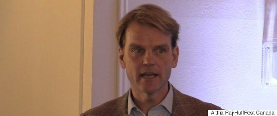 Chris Alexander Slams Kelly Leitch For Making Trump-Style Ideas Central To Tory Leadership