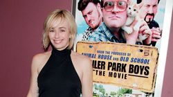 Lucy Decoutere Resigns From 'Trailer Park Boys' Over Castmate's