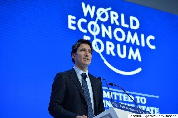Trudeau Hopes To Attract Billions In Investment For