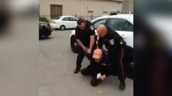 Ontario Police Refuse To Accommodate Deaf Suspect During