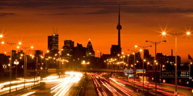The QEW is a full four- to eight-lane freeway running through the heart of Ontario's tourist region....