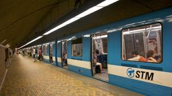 You Can Now Buy Montreal's Old Subway