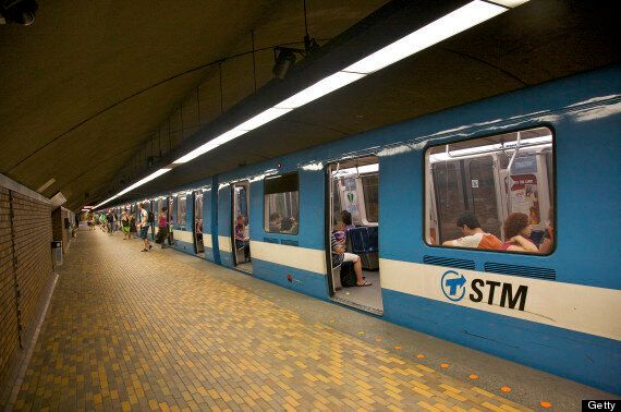 Montreal's Old Subway Cars For Sale, But Some Ideas For Use Aren't