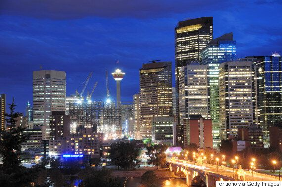 Calgary Real Estate Market Worsens Again. But How Bad Can It