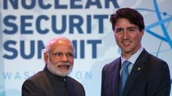 Trudeau Accepts Modi's Invitation To Visit