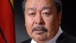 Nunavut MLA Lost For 8 Days Built Igloo With A Knife To