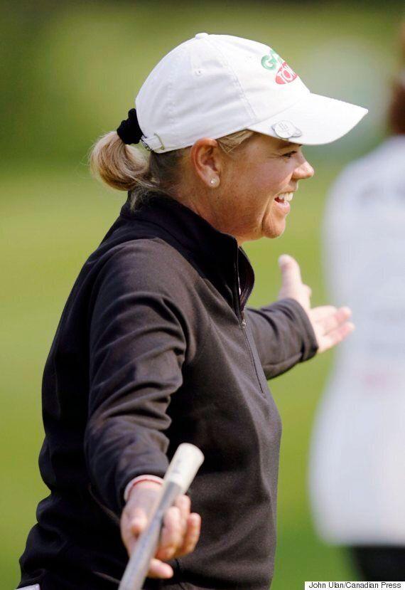 Dawn Coe-Jones, Trailblazing Canadian Golfer, Dead At