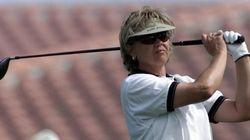 Trailblazing Canadian Golfer Dead At