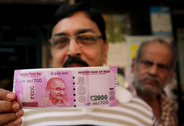 India Cancels Rupee Notes, Leaving Some Canadians With Worthless