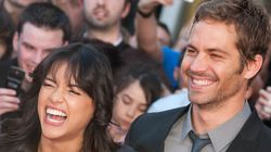Michelle Rodriguez Explains Why 'Fast And Furious' Is Continuing Without Paul