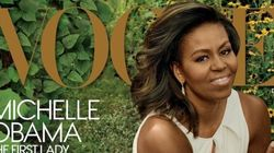 Michelle Obama's Vogue Cover Show She's The Best Mom In