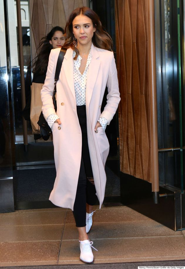 Best Dressed Of The Week: Kendall Jenner, Melissa McCarthy, Rihanna And