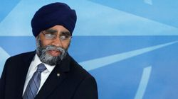 Sajjan Got Ahead Of Things With Peacekeeping Revelation: