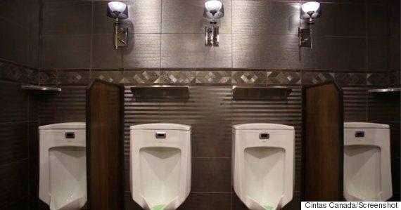 Canada's Best Restroom 2016 Goes To Whitecourt, Alta. Gas