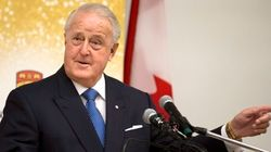 Mulroney Disagrees With Leitch On 'Anti-Canadian Values'