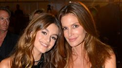 Cindy Crawford Admits Models Today Face Pressure To Be Much