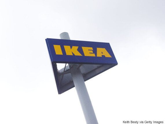 IKEA's Record Sales Year Was Boosted By