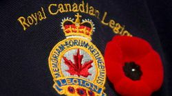 Royal Canadian Legion Has A Dark History We Must Also