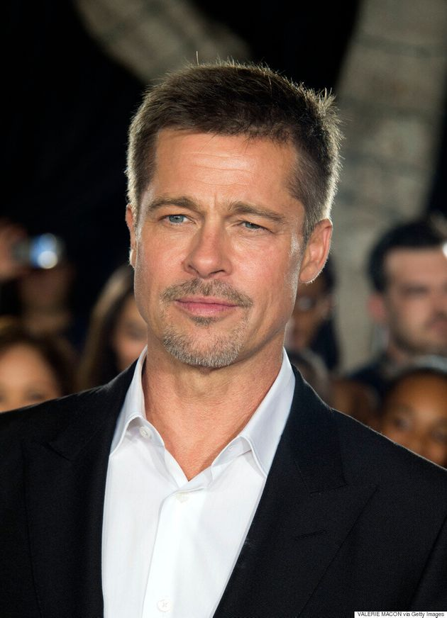 Brad Pitt Breaks His Silence In First Interview Since Split From Angelina