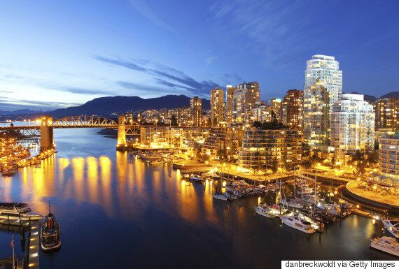 Canada's Most Expensive Cities To Rent Now Include Both Vancouver And