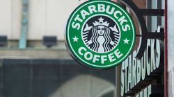 Starbucks Canada Starts Serving Booze Next