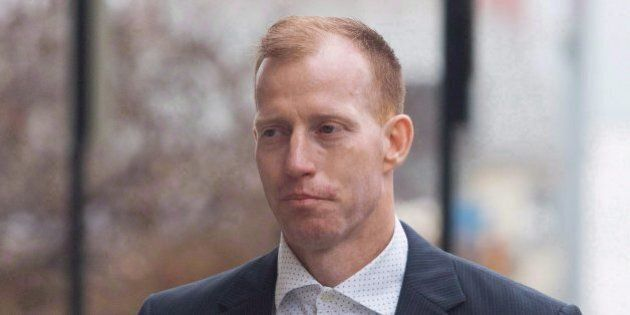 Travis Vader Trial: Judge Allows Verdict To Be Broadcast