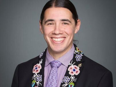 Robert-Falcon Ouellette Breaks With Liberal Government On B.C.'s Site C