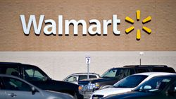 Walmart Pulls Store Scooters After 'Disgusting' Bed Bug