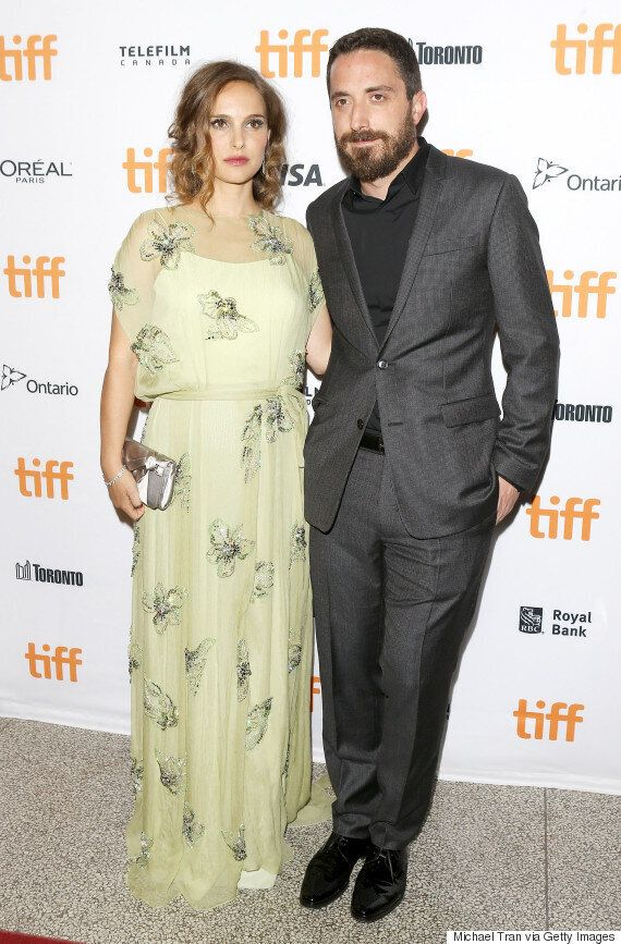 TIFF Red Carpet: Famous Moms-To-Be Shine At The