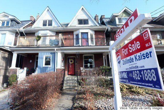 American House-Hunters In Canada Haven't Done Their