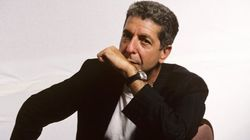 World Grieves Leonard Cohen's Magical Voice And