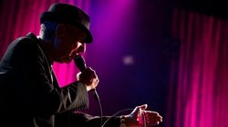 Leonard Cohen Songs To Soothe Your