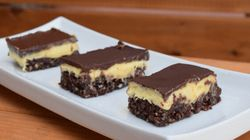 Your Favourite Canadian Dessert Gets An Allergy-Friendly