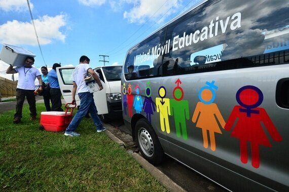 Creativity Is Key To Ending HIV In El