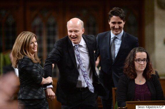MP Pay Raise A 'Cruel Joke' In Light Of Economic Struggles, $29B Deficit: Taxpayers'