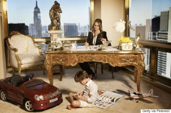 Barron Trump Facts: Everything You Need To Know About Donald Trump's Youngest