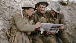 The Vimy Foundation Brings The First World War To Life With