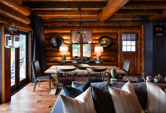 10 Timber Tricks To Make Your Cottage