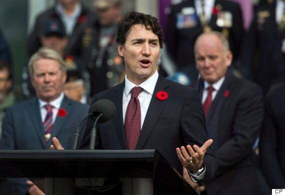 Stephen Marche: Trump Win Makes Canada Last Defender Of