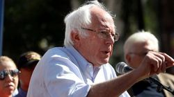 Bernie Sanders Won't Rule Out 2020 White House