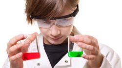 How STEM Education Multiplies Opportunities For Female