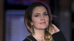 Drew Barrymore Just Got The Cutest Baby Name