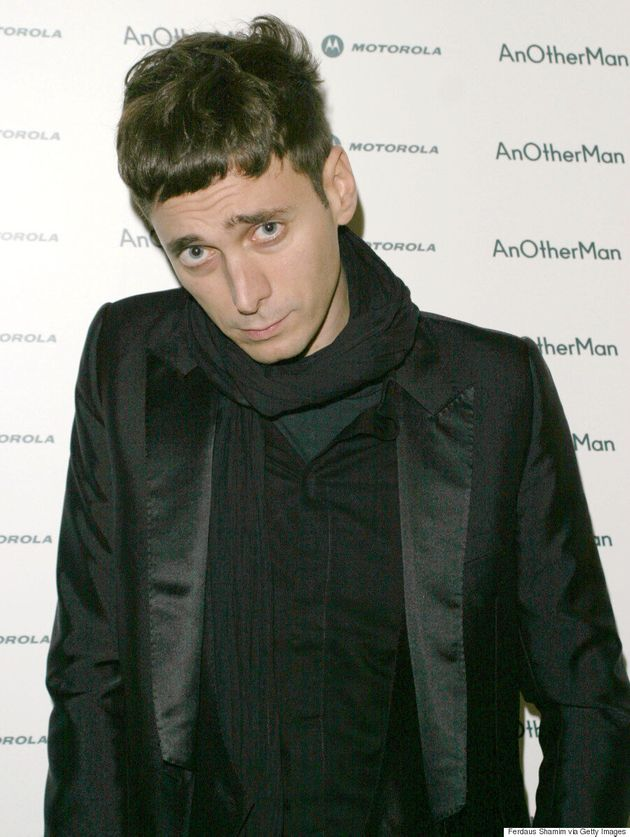 Saint Laurent Confirms Hedi Slimane Is Leaving The French Fashion