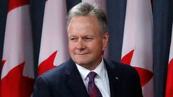 Falling Loonie Is Boosting Canadian Businesses, BoC
