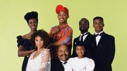 Guess Which 'Fresh Prince' Star Is Going To Be A