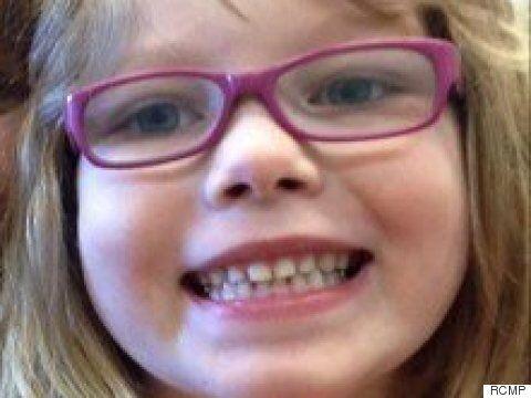 Nia Eastman Amber Alert Cancelled, Body Of Missing Saskatchewan Girl