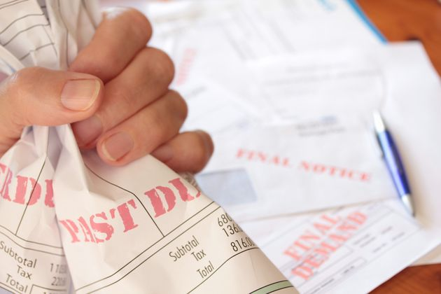Canadians' Household Debt Now Worth More Than Entire