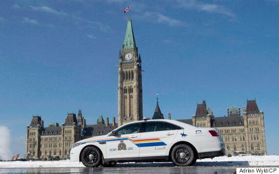 More Drugs, Weapons Showing Up Around Parliament