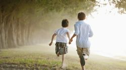 Being There For Our Children After Sexual
